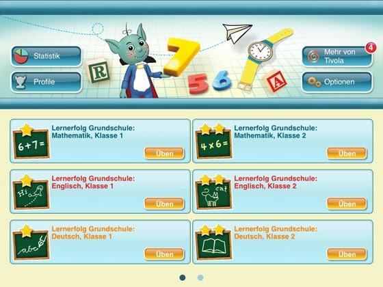 Lernerfolg_Grundschule_App_iPad_Uebersicht_alles