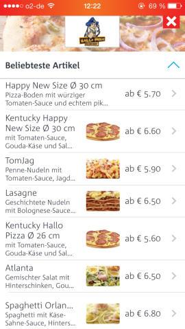 Lieferheld_App_Speisekarte