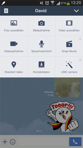 Line_App_WhatsApp_Vergleich_Alternative_Aktionen_Chat