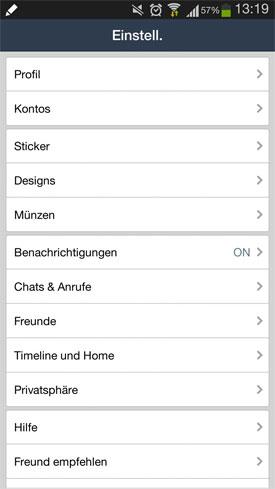 Line_App_WhatsApp_Vergleich_Alternative_Einstellungen