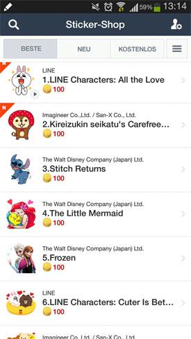 Line_App_WhatsApp_Vergleich_Alternative_kostenpflichtige_Sticker