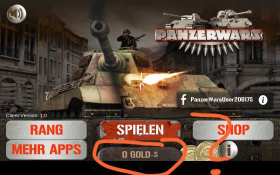 PanzerWars_App