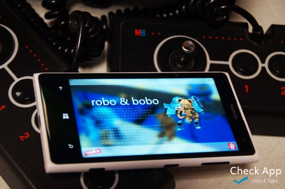 RoboBoboApp