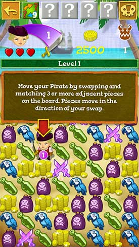 Scurvy_Scallywags_App_Android_iOS_Match-3_Spiel