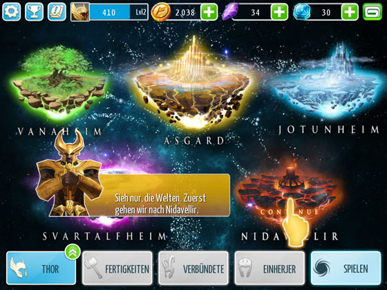 Thor-TDK_App_Action_Game_Gameloft_Welten
