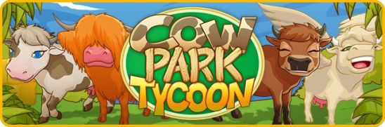 cow park tycoon app