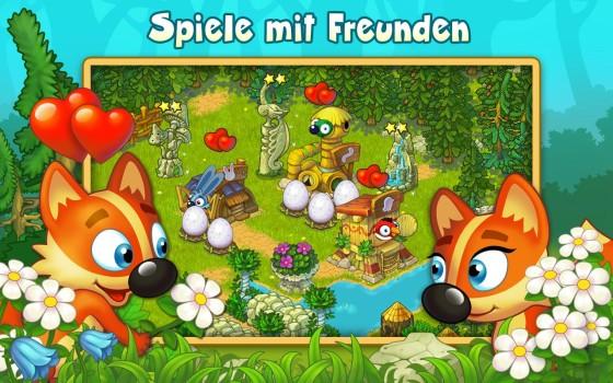 wunderwald freunde