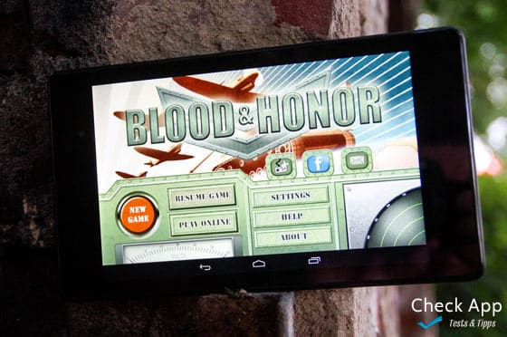 Blood_Honor_App