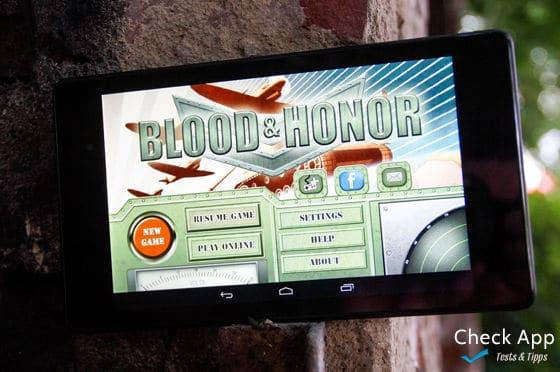 Blood_Honor_App
