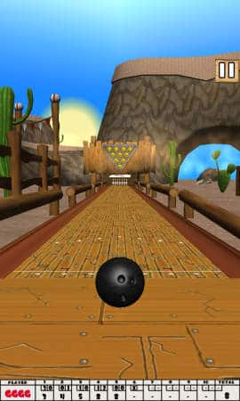 Bowling_Western_Level
