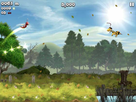 Firefly_Runner_App_Level