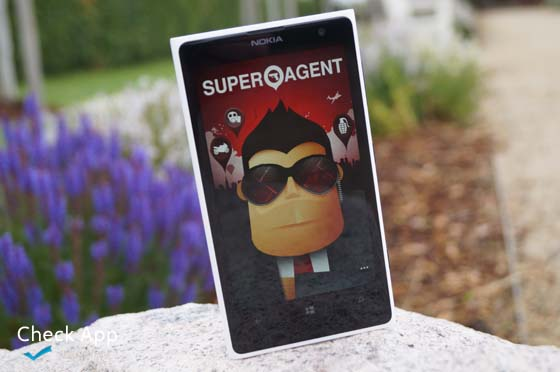 Super_Agent_App