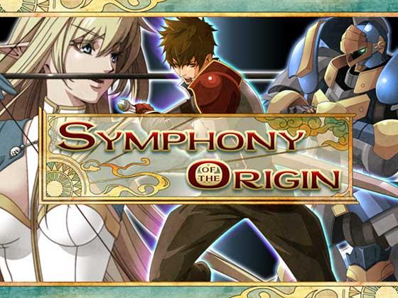 Symphony_of_the_Origin_RPG_App_Android_iOS_Titelbild