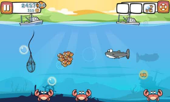 Tasty_Fish_Level