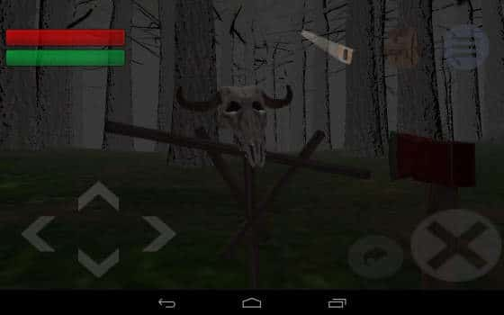Trappend_in_the_Forest_App