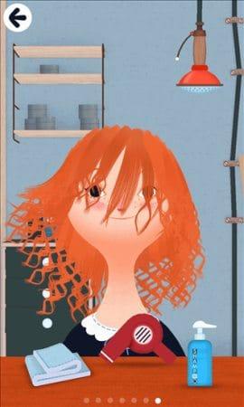 toca hair salon 2 windows phone app