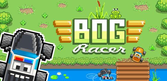Bog_Racer