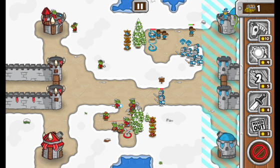 Castle_Raid_2_Level