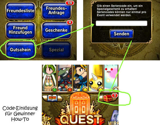 Code_Einloesung_Brave_Frontier_How_to