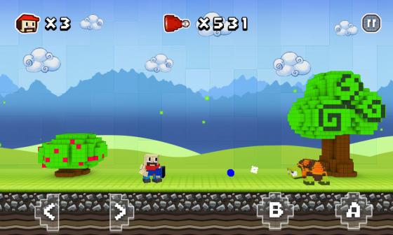 Pixel_Hunter_App_Level