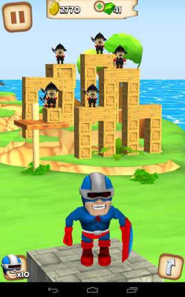 Smash_Heroes_Level
