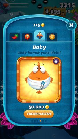 bellyfish baby charakter