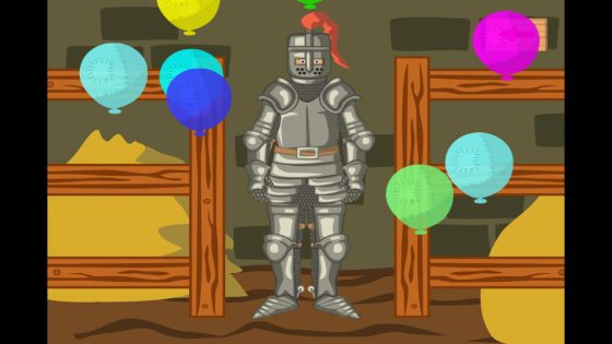 knights castle app kinder