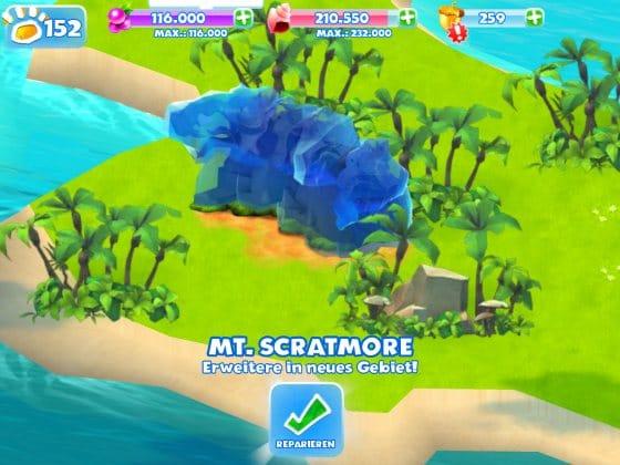mt scratmore ice age adventures