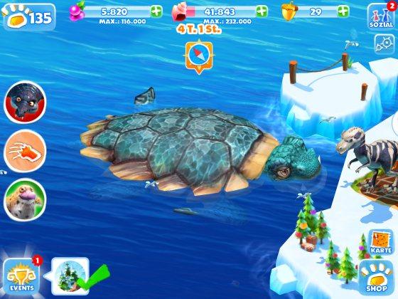 schildkroete ice age adventures