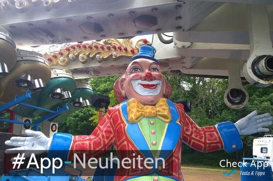App_Neuheiten_Android_iPhone_iPad_iPod_Windows_Phone