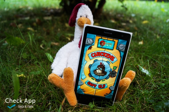 ChickensCantFly_App