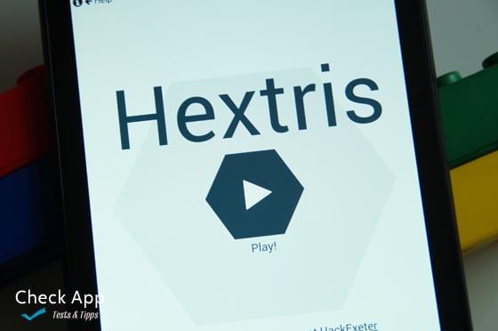Hextris_App