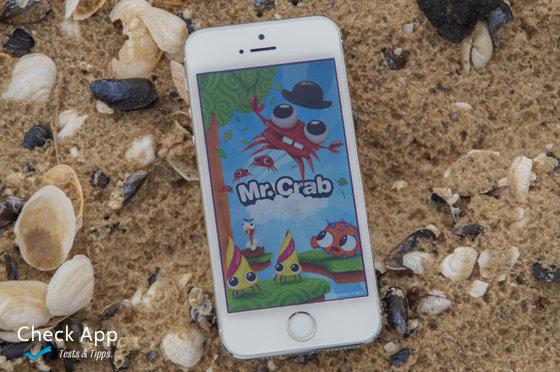 Mr_Crab_App