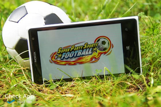 SPS_Football_Handygames