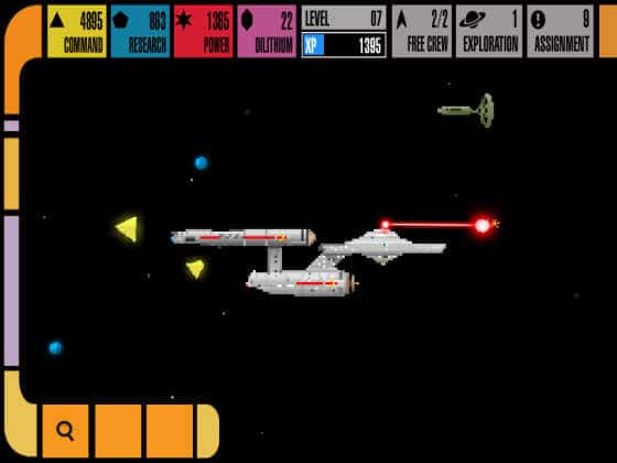Star_Trek_Trexels_Kampf