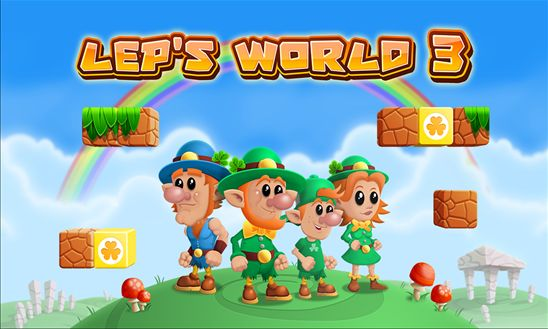 leps world 3 windows phone