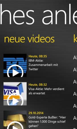 DAF_Videos