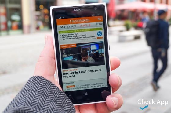 Handelsblatt_App