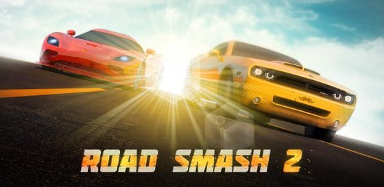 Road Smash 2
