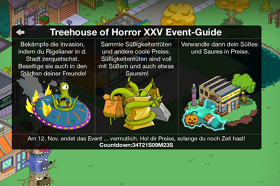 Simpsons_Springfield_Treehouse_of_Horror _Gameplay