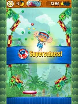 SuperMonkeyBallBounce