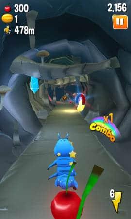 Turbo_Bugs_2_App_Cave