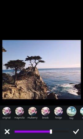 afterlight app windows phone