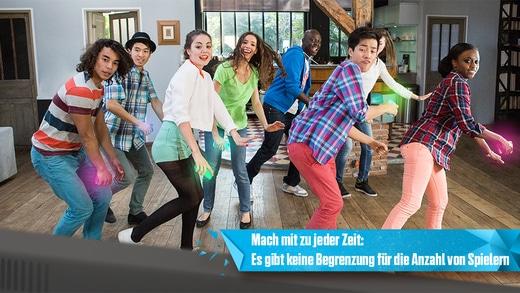 just dance now app