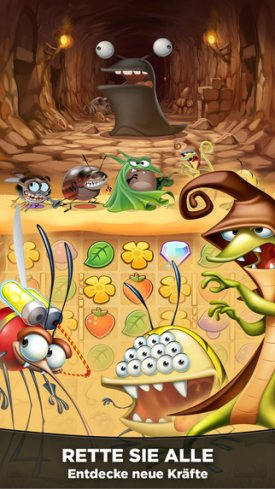 Best Fiends Match3
