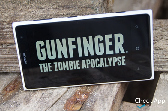 GunFinger_Zombie_Apocalypse