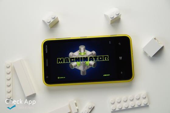 Machinator_App