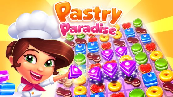 Pastry_Paradise