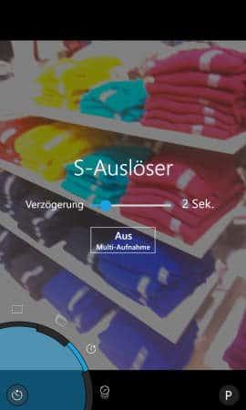 ProShot_Ausloeser