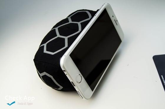SmartTurtle_iPhone6_Halterung